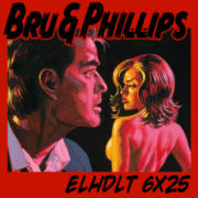 Ed Brubaker & Sean Phillips