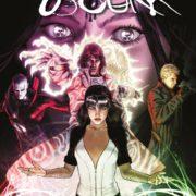 Liga de la Justicia Oscura Integral: A oscuras