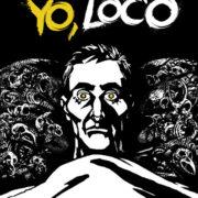 Yo, loco de Antonio Altarriba y Keko