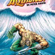 Aquaman de Peter David 1 (de 3)