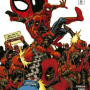 Asombroso Spiderman 147: Spiderman vs. Masacre 31-34