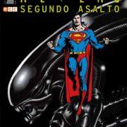 DC Comics / Dark Horse Comics: Aliens – Segundo Asalto