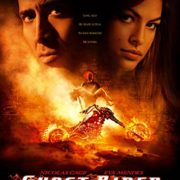 ¡Viñetas y… acción! 17: Ghost Rider de Mark Steven Johnson