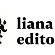 Novedad Liana Editorial Febrero de 2021