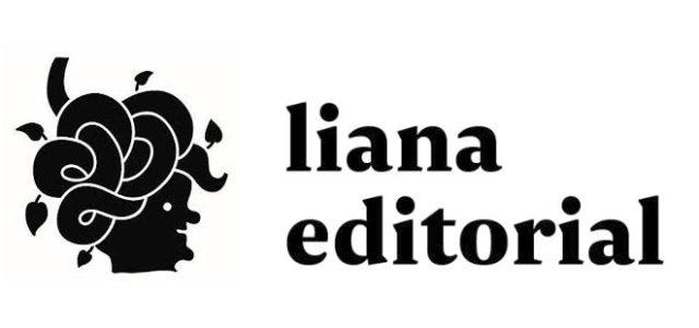Novedad Liana Editorial junio 2020