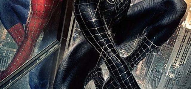 ¡Viñetas y … acción! 18 Spider-Man 3 de Sam Raimi