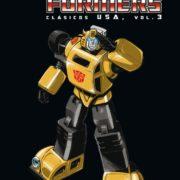 Transformers Marvel USA 3