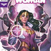 Wonder Woman nº13: Los dioses oscuros