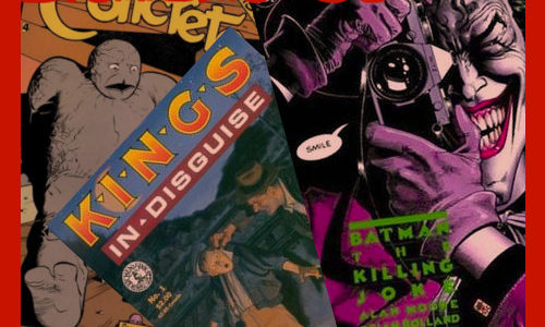 Los Eisners 1989