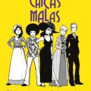 Chicas Malas. 15 historias de mujeres valientes y creativas