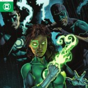 Green Lanterns nº7