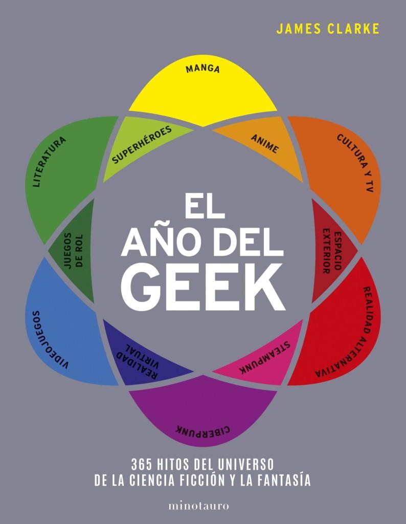 año del geek