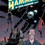 Black Hammer 3: La edad sombría, parte 1