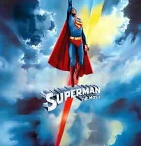 ¡Viñetas y … acción! 21: Superman de Richard Donner