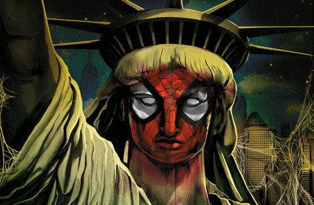 Marvel Saga El Asombroso Spiderman 34. Spider-Island