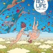 Alt-life, de Thomas Cadène y Joseph Falzon