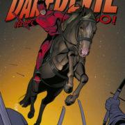 100% Marvel Daredevil 15: Alcalde Murdock