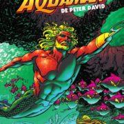 Aquaman de Peter David 2 (de 3)