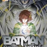 Batman y la Liga de la Justicia 2