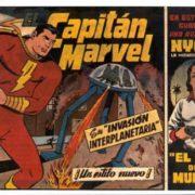 La historia editorial de Shazam en España (I)