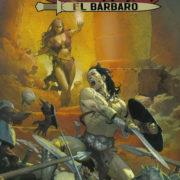 Conan el Bárbaro nº1, de Jason Aaron y Mahmud Asrar