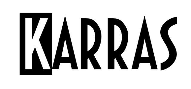 Karras, nueva editorial de «comics sin complejos»