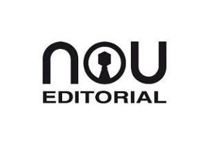 Novedad NOU Editorial mayo 2019