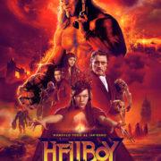 Cine: Hellboy (2019)
