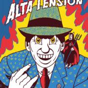Revista Alta Tensión 1