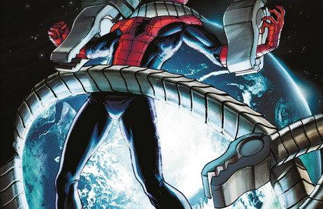 Marvel Saga El Asombroso Spiderman 36. Hasta el fin del mundo
