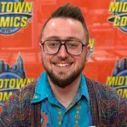 Rising Stars: Zac Thompson