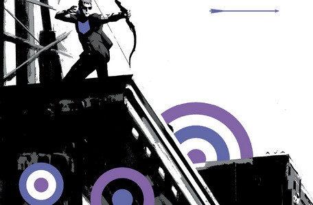 Marvel Integral. Ojo de Halcón de Matt Fraction y David Aja