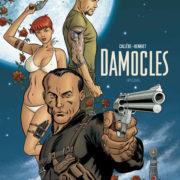 Damocles. Edición Integral