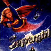 ¡Viñetas y … acción! 24 Supergirl de Jeannot Szwarc