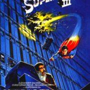 ¡Viñetas y … acción! 23 Superman III de Richard Lester