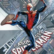 El Asombroso Spiderman 152: El golpe