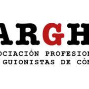 Nace ARGH!, La Asociación Profesional de Guionistas de Cómic