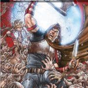 La ira de Eternal Warrior 3: Un trato con el diablo