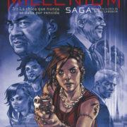 Millenium Saga 3. La chica que nunca se daba por vencida