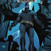 Batman: Los pecados del padre