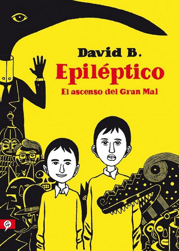 epiléptico