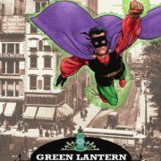 Green Lantern: El poder del mal