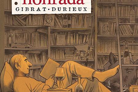 La gente honrada, de Jean-Pierre Gibrat y Christian Durieux