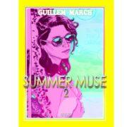 Summer Muse 2, de Guillem March