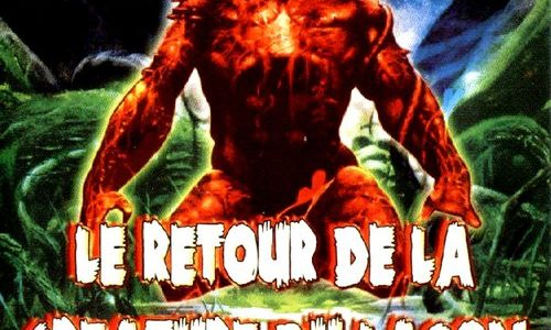 ¡Viñetas y … acción! 26 The return of The Swamp Thing