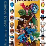 Vengadores: La saga de la Corona Serpiente