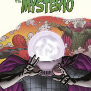 100% Marvel HC: Spiderman Vs. Mysterio
