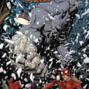 El Asombroso Spiderman 5: Cosas de casa