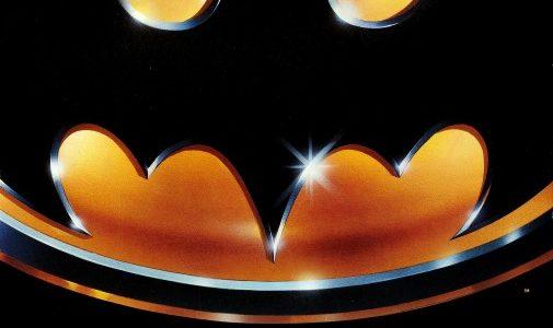 ¡Viñetas y … acción! 27 Batman de Tim Burton