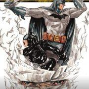 Batman: Corazón de silencio